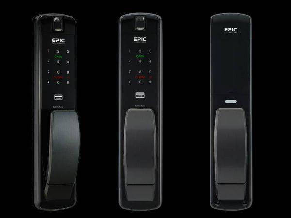EPIC DOOR LOCK EF-P8800K