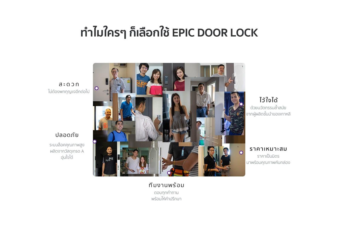 digital door lock epic door lock 001